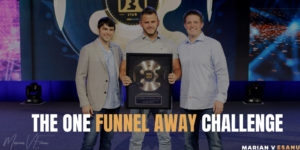 The one funnel away challenge